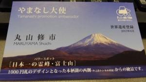 yamanasitaishi